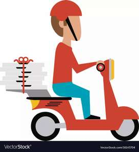 Wanted food delivery boys for Swiggy in Vizag