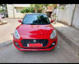 Maruti Suzuki Swift 2019 Petrol 33000 Km Driven