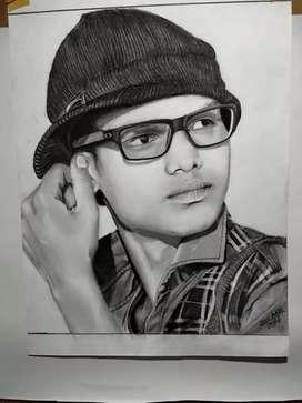 Premium sketch