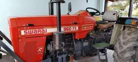 Swaraj 960