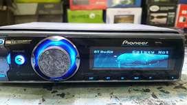 Singledin pioneer DEH P 7900 BT. Bluetooth Best of the best