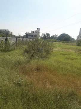 1 acre land for rent or lease KR puram
