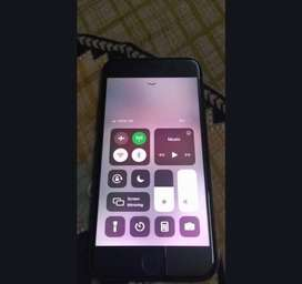 I phone 7 32 gb matt black