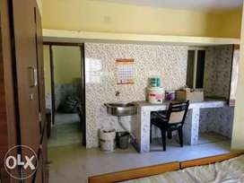 2 rooms for residential use. 2 or 3 occupants. Near BPCL PETROL PUMP.