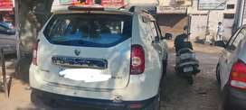 Renault duster good condition