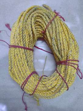 Big strong Rope (14mm) for resale Rs. 2000/-(FIXED)
