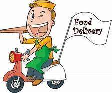 Wanted Food delivery job Executive