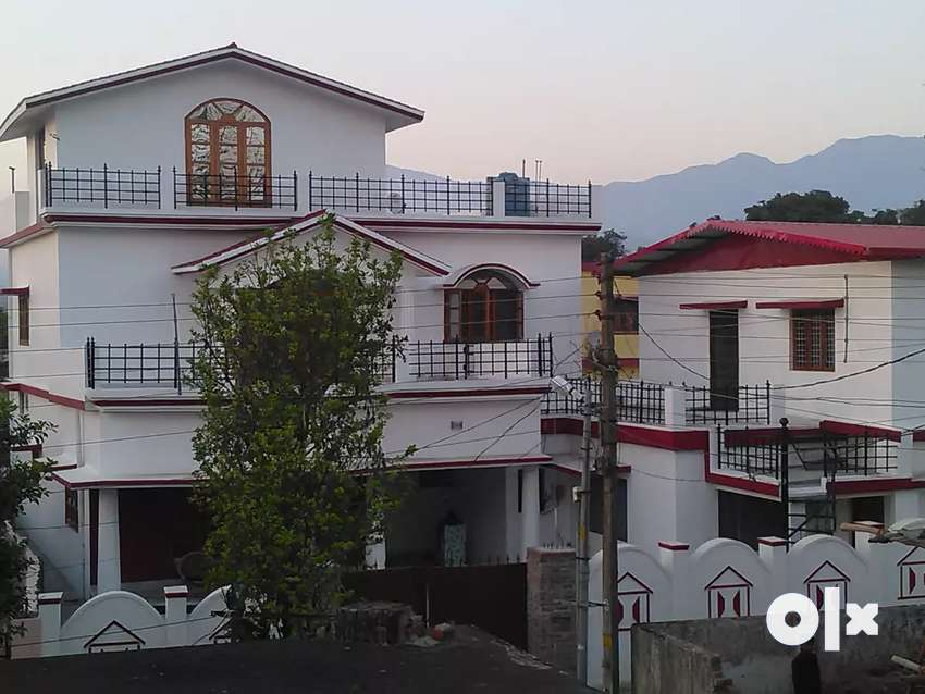 Rooms for rent, PG for girls/students at lower sainik basti, kaulagarh 0