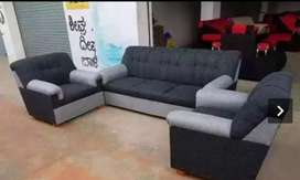 New branded sofa set