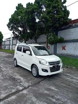 Karimun wagon R GL dilago 2014