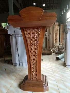 mimbar masjid mulus musola
