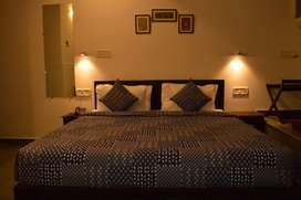 Required 10-15 rooms guest house/Hotel on lease in North Goa