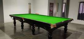 Snooker Table in new condition