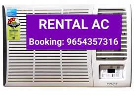 AC ON RENT IN ALL OVER GURGAON AND SOHNA