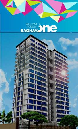 Spacious 1BHK at Walking distance from Kurla Station