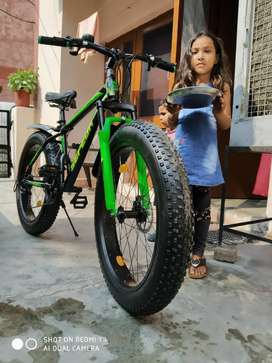 Speeda Cycle Brand new Cycle good condition