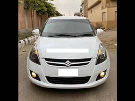 SUZUKI SWIFT 2010 AUTOMATIC 1200cc  ON EASY INSTALLMENT