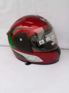 New helmet stylish home delivery in Lahore