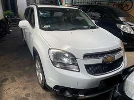 Chevrolet Orlando 1.8 LT AT 2014