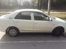 Toyota Etios 2016 Diesel Good Condition.