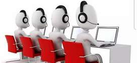 Staff required for call centre