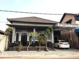 Dijual cepat Rumah Mewah posisi strategis pusat kota banjarmasin