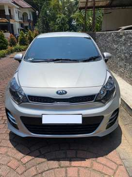 KIA RIO Hatchback 2015, 1st hand user female, terawat