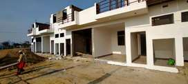4 Bedroom Duplex Villas, Greater Noida.