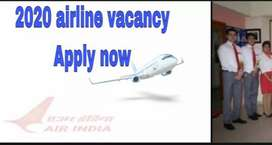 Airline industry job 2020 apply fast