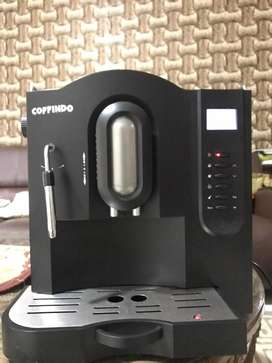 Coffee Maker Coffindo Fully-automatic Coffee Machine