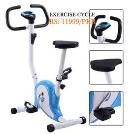 Exercise Cycle Eat extra often. You'll word that I did not say eat mor