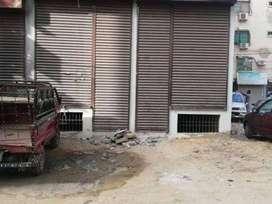 Ground floor shop is available sale in katraj(gujarwadi)area.