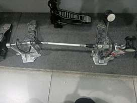 Sonor Double Bass Pedal Left DP472L Kredit Jakarta