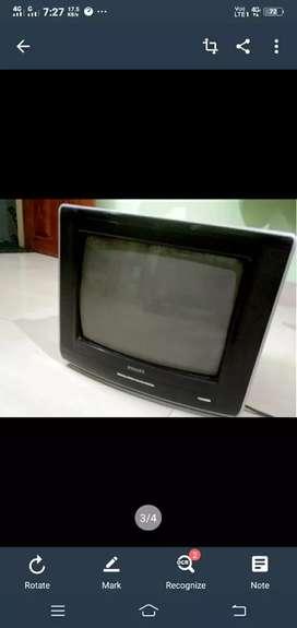 Philips Portable  Colour TV