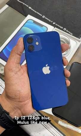 iPhone 12 128gb iBox BH 100
