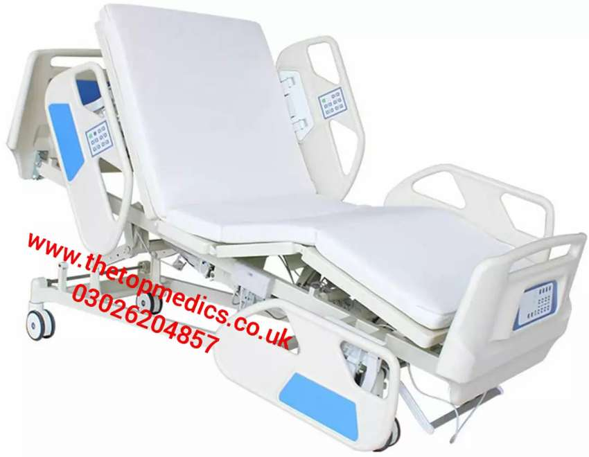 Hill rom ICU Patient Beds low price /hospital bed