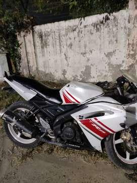 Good condition Yamaha R15