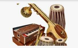 Ridham music classes