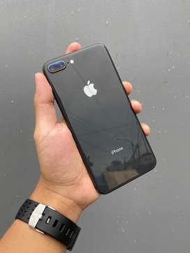 iPhone 8 plus 64 Gb Gray Ex Ibox