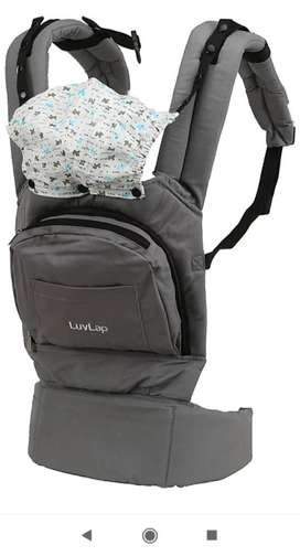 Luv lap baby carry bag