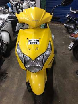 2014 Honda Dio 31000 Kms, Interested buyer call me soon