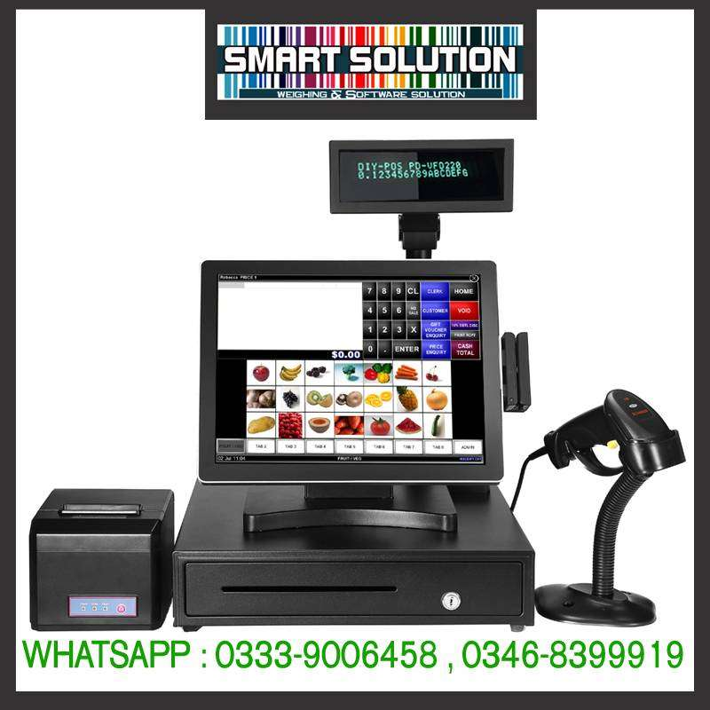 billing software , POS SOFTWARE for all types retail shops 0