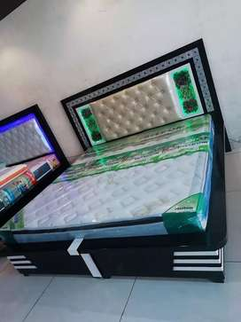 New design bed full plywood emi available 6300 adv 2100x6