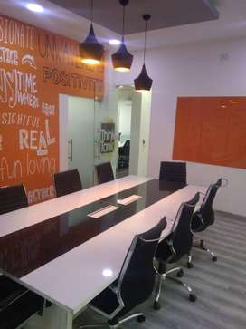 Lavish office space available at prime location