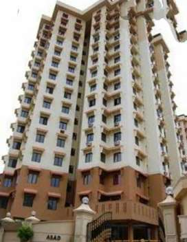 3 bhk Abad flat fully furnished at kaloor