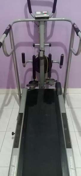 ₹9500.  Walker gym