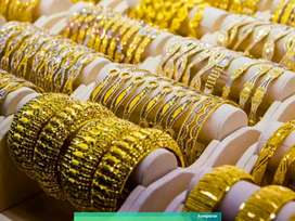 Terima beli emas tanpa surat COD