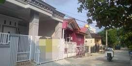 Dijual Rumah Baru lt.72m siap huni di Duta Lestari Bekasi Utara