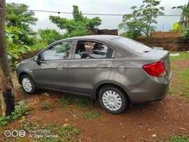 Chevrolet Sail 2014 Petrol Good Condition