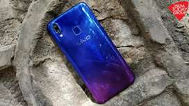 VIVO Y95... 7 Months OLD GOOD AND CLEAN CONDITION